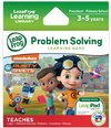 LeapFrog Explorer Game: Rusty Rivets (for LeapPad and LeapsterGS)