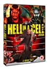 WWE: Hell in a Cell 2018 (DVD)