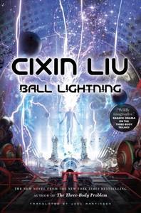 Ball Lightning - Cixin Liu (Paperback)