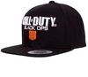 Call of Duty: Black Ops 4 - Snapback Cap