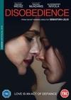 Disobedience (Blu-ray)