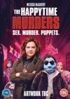 Happytime Murders (DVD)