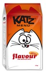 Katz Menu - Dry Cat Food – Flavour (400g)