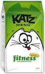 Katz Menu - Dry Cat Food – Fitness (2kg)