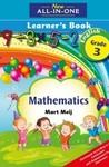 New All-In-One Gr 3 Maths Learner's Book (Caps) - Mart Meij (Paperback)