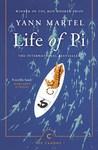 Life of Pi - Yann Martel (Paperback)