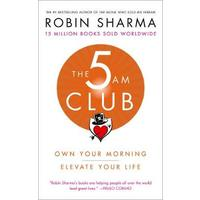 5am Club - Robin Sharma (Paperback)
