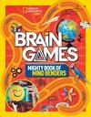 Brain Games - Stephanie Warren Drimmer (Paperback)