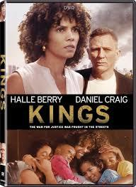 Kings (DVD) - Cover