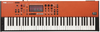 Vox Continental 73 Key Semi-Weighted Keyboard (Red)
