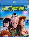 Hotel Transylvania 3: Monster Vacation (Blu-ray)