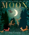 Moon - Patricia Hegarty (Paperback)