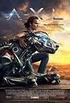 A-X-L (Region 1 DVD)