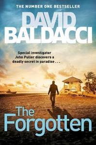 Forgotten - David Baldacci (Paperback)