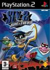 Sly Racoon 2: Band of Thieves (PS2)