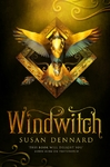 Windwitch - Susan Dennard (Paperback)