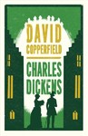 David Copperfield - Charles Dickens (Paperback)