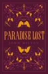 Paradise Lost - John Milton (Paperback)