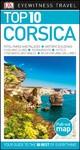 Dk Eyewitness Top 10 Corsica - DK Travel (Paperback)