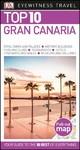 Dk Eyewitness Top 10 Gran Canaria - DK Travel (Paperback)