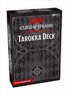Curse of Strahd Tarokka - Wizards Rpg Team (Cards)