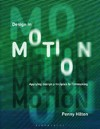 Design in Motion - Penny Hilton (Paperback)