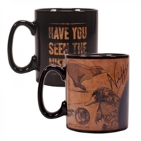 Fantastic Beasts - Niffler Mug - Cover