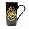 Harry Potter - Hogwarts Crest Latte Mug