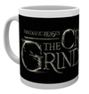 Fantastic Beasts: The Crimes of Grindelwald - Logo Mug