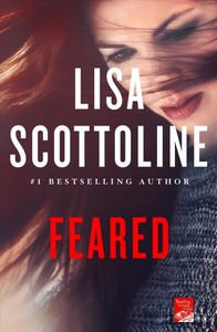 Feared - Lisa Scottoline (Paperback)