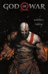 God of War - Chris Roberson (Paperback)