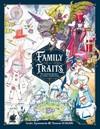 Family Traits - Thomas Romain (Hardcover)