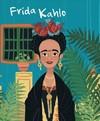 Frida Kahlo - Isabel Munoz (Hardcover)