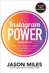 Instagram Power - Jason Miles (Paperback)