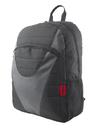Trust - Lightweight Backpack for 16 inch Laptops - Black