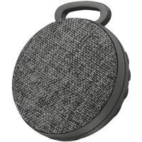 Trust - Fyber Go Bluetooth Wireless Speaker - Black
