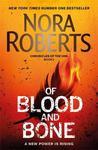 Of Blood and Bone - Nora Roberts (Trade Paperback)