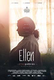 Ellen: The Ellen Pakkies Story (DVD) - Cover
