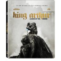 King Arthur: Legend of the Sword (3D Blu-ray)