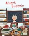 Albert Einstein Genius - Isabel Munoz (Hardcover)