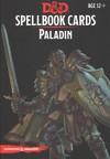 Spellbook Cards - Paladin - Wizards Rpg Team (Cards)