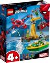 LEGO® Marvel Super Heroes - Spider-Man: Doc Ock Diamond Heist