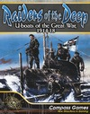 Raiders of the Deep: U-boats of the Great War, 1914-18 (Board Game)