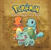 Pokémon Kanto Region Field Guide - Prima Games (Hardcover)