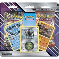 Pokémon TCG - Pokemon Enhanced 2-Pack Blister (Trading Card Game)