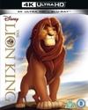 Lion King (4K Ultra HD + Blu-ray)