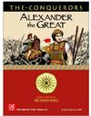 The Conquerors: Alexander the Great (Board Game)