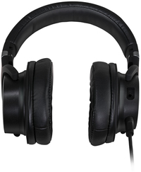 Cooler Master - MH751 Stereo Over-Ear Gaming Headset - Black