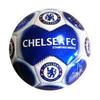Chelsea Signature Mini Football - Size 1 - Cover