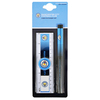 Manchester City Fade Core Stationery Set